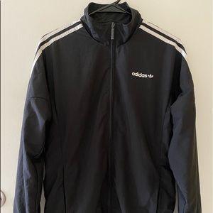 Adidas Vintage Track Jacket